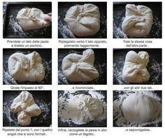 Pane fatto in casa che riesce sempre