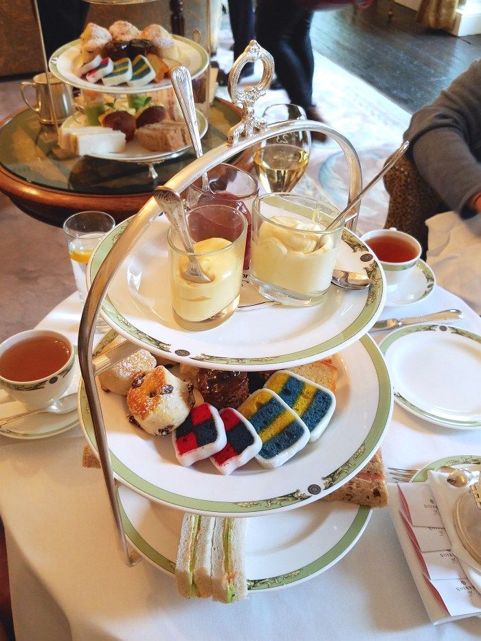 Tea Service And Michelin Stars Are Just Two Reasons To Stay At The Merrion Hotel In Dublin, Ireland