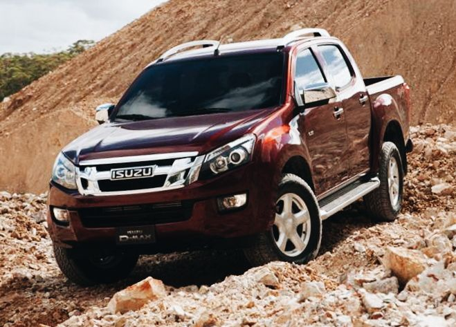The upcoming 2016 Isuzu D-Max is sure to be a standout amongst the most well known scopes of pickup trucks that are getting ready to hit the market next