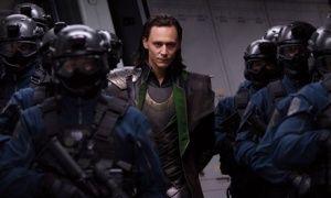 """Superheroes movies like Avengers Assemble should not be scorned"" - Tom Hiddleston"
