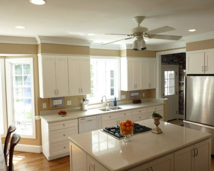 Kitchen Cabinets Crown Molding best 25+ soffit ideas ideas only on pinterest | crown molding