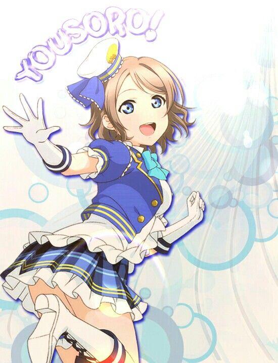 Watanabe You Love Live! Sunshine!!