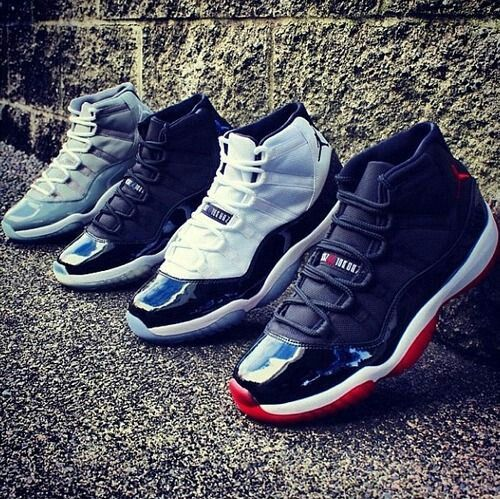 Shoe Game..