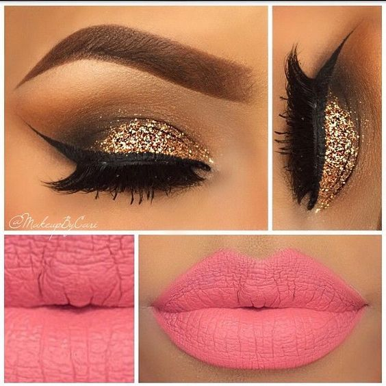 Best makeup ideas for your quinceanera | Quinceanera Makeup Ideas |