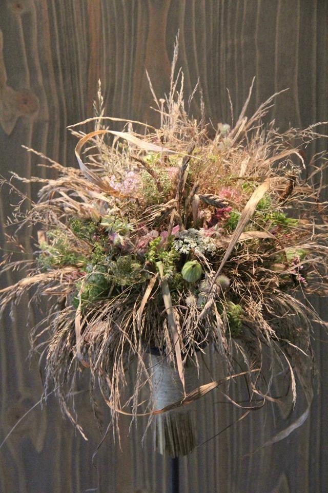 Akademie für Naturgestaltung • grasses