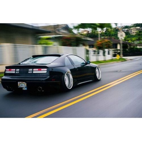 300zx Turbo Slammed: 17 Best Images About 300zx On Pinterest