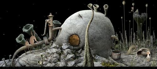 Samorost 2 Walkthrough | Samorost 2 | VideoGameGeek