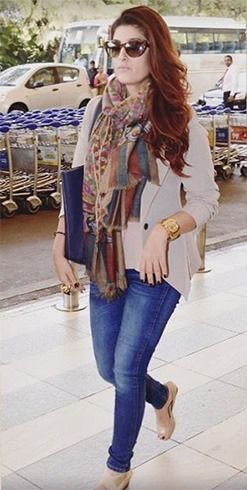 Twinkle Khanna Snapped | #TwinkleKhanna #Bollywood #Celebrity