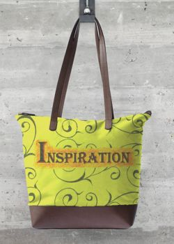 VIDA Tote Bag - Kay Duncan Thankful BlBl by VIDA jz1ERe