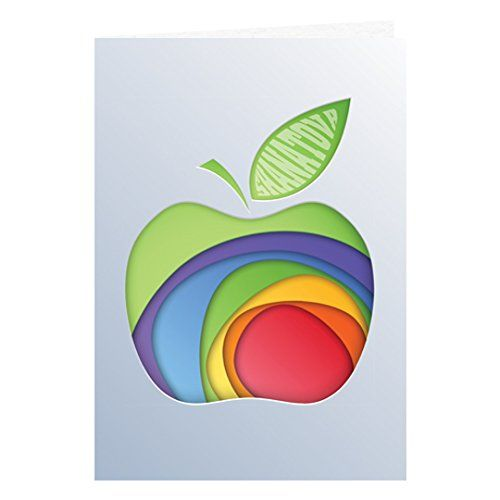 AmazonSmile: New Year Cards, Rosh Hashanah Card, Jewish Shanah Tova Cards, Pack of 5: Everything Else