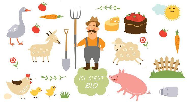 Les chiffres explosent. Dans de nombreux départements, la filière bio est débordée. En basse Normandie, par exemple, les demandes de conversions sont trois fois supérieures aux années précédentes... http://www.bioalaune.com/fr/actualite-bio/32324/agriculteurs-francais-se-convertissent-massivement-au-bio