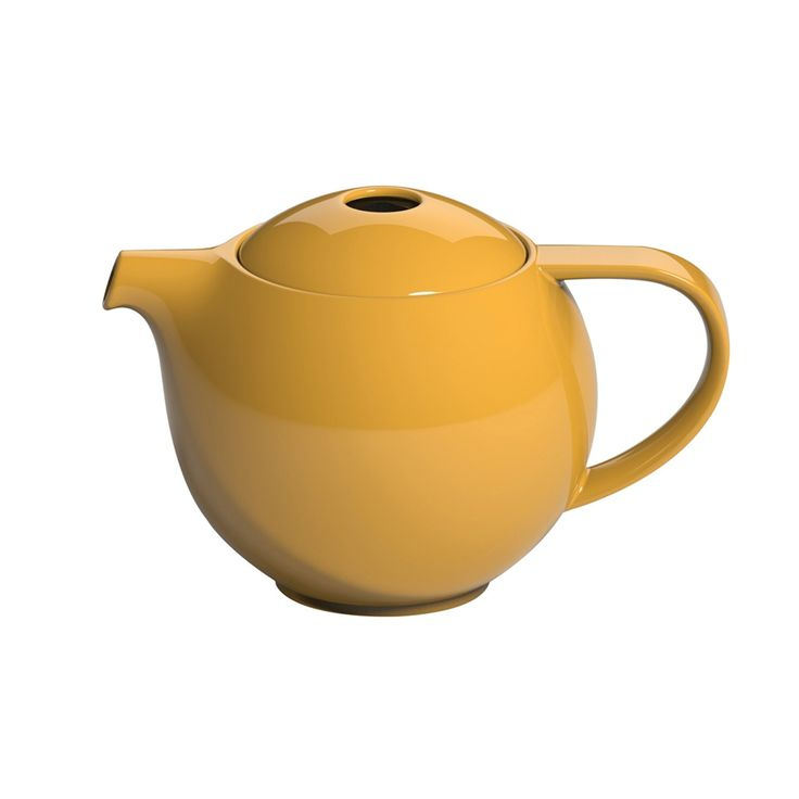 Pro Tea Teapot by Loveramics at Heals.com - Tableware - Kitchen and Dining - Home  The flashes of lightning appear randomly in the room during a storm.  #GrandDesignsHeals #HealsAW15