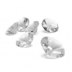 24 diamants comestibles