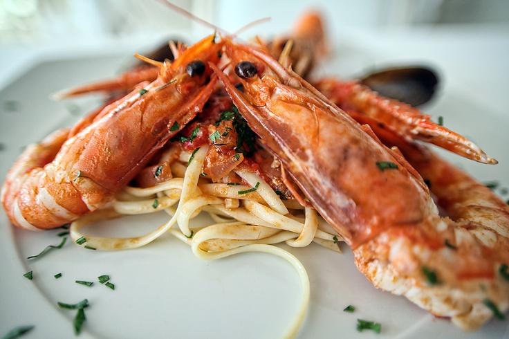 Mediterranean cuisine at Thymare Restaurant, Palladium hotel, Mykonos  http://www.hotelpalladium.gr/