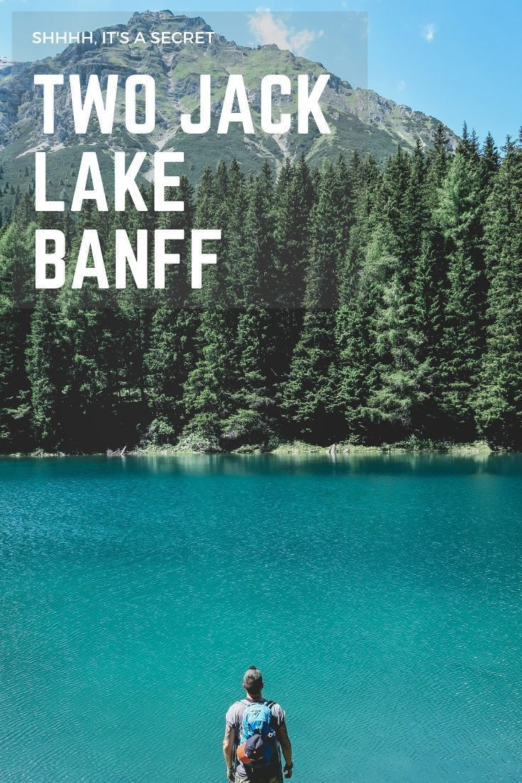 Pin On Banff