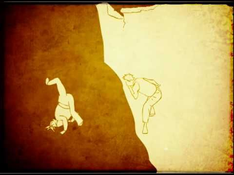 Capoeira: The Brazilian martial art/dance: one has to learn the songs and play the music to be a master, not just fight!