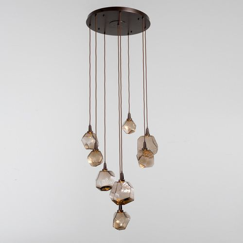 We offer a wide selection of large format drum, ring and waterfall ceiling fixtures that won't break your budget.  Perfect for entries, great rooms, dining rooms, stairwells, and more. All American artisan-crafted with the superior quality and meticulous attention to detail you expect from Hammerton.