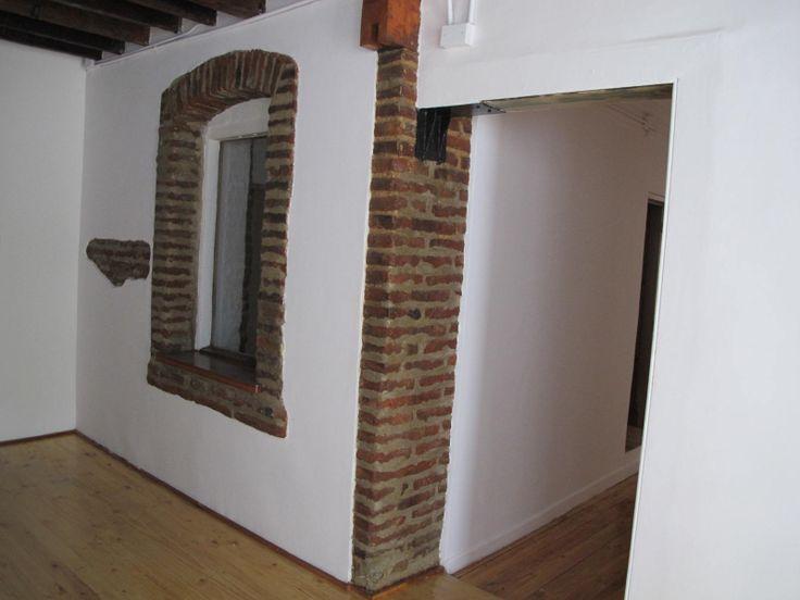Rescatamos los ladrillos originales