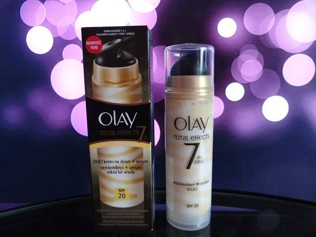 Olay Total Effects 7 in 1 http://www.siouxie.pl/2013/11/recenzja-olay-total-effects-7-w-1-duo.html
