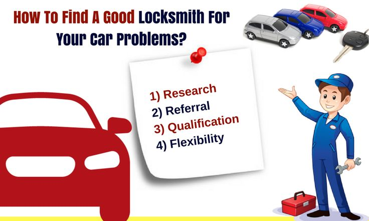 Lost your car keys or got the door of your vehicle jammed from the inside? Well, you would need to hire an auto locksmith, but you can't just appoint anybody. Use these tips to locate the best service provider in town. #mobileautomotivelocksmith #locksmith #automotivelocksmith #sydney