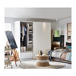 1000 ideas about armoire porte coulissante ikea on - Ikea armoire porte coulissante ...