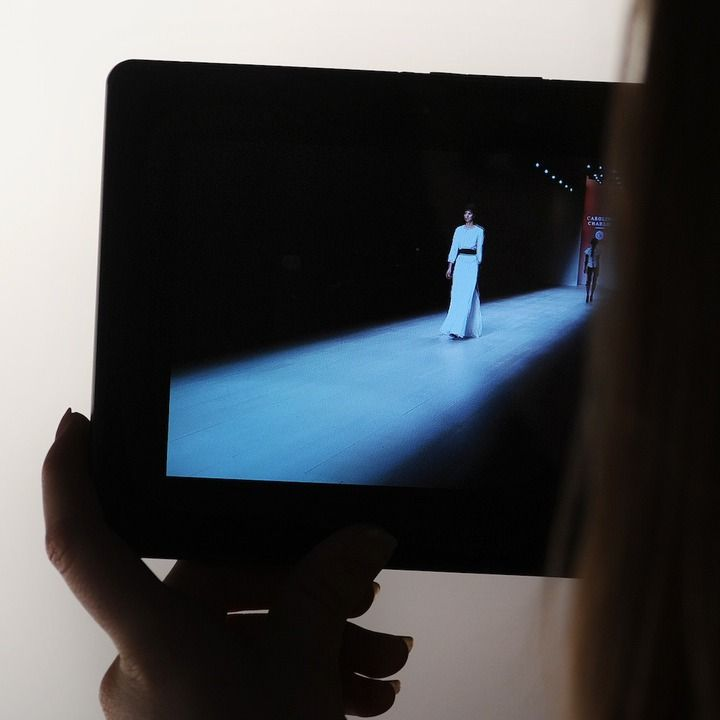 Live Streaming Fashion Week: What's the Point?