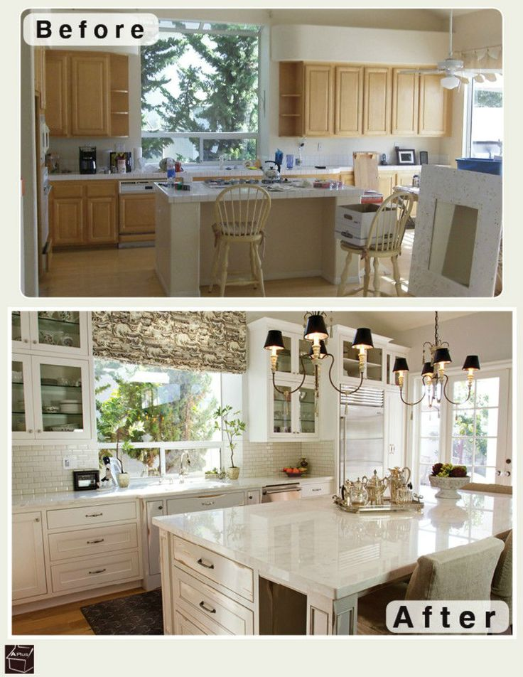 Amazing Bathroom & Kitchen Makeovers 258 best before and after images on pinterest | kitchen ideas