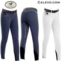 Equiline - ladies full X-Grip breeches ELENA Ladies Breeches Code:2013551s15-- CALEVO.com Shop