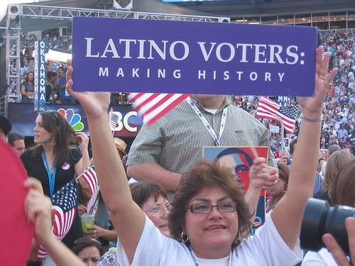 NewsTaco Podcast Network, Episode 3: Latinos and the presidential election  I catch up with Pilar Marrero, Senior Political writer for La Opinion in Los Angeles. She had an idea that we should try doing regular political podcasts, being that this election is giving Latinos so much to talk about. So we did.