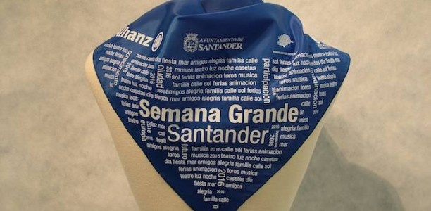 Semana Grande Santander.