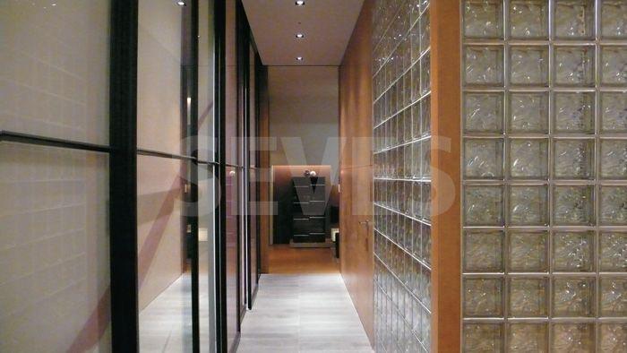 Higashi Shizuoka Tower | Interiors | Gallery Gallery | Seves glassblock