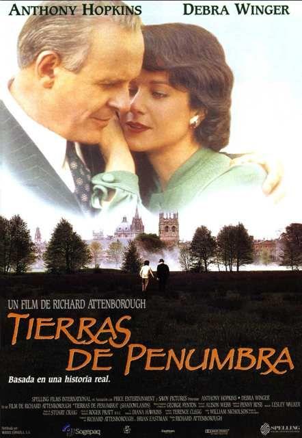 TIERRAS DE PENUMBRA