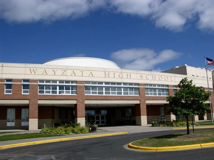 36 Signs You Went To Wayzata High School