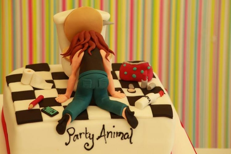 139 Best Images About Funny Cakes Xd On Pinterest