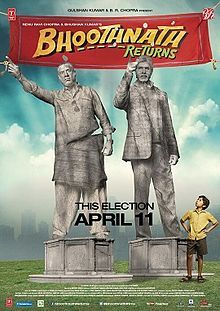 http://www.filmvids.com/watch-bhoothnath-returns-2014-full-hindi-movie-online-hd/ Bhoothnath Returns (2014) download, Bhoothnath Returns (2014) full movie, Bhoothnath Returns 2014, Bhoothnath Returns download free, Bhoothnath Returns download torrent, Bhoothnath Returns free download, Bhoothnath Returns free online, Bhoothnath Returns full movie, Bhoothnath Returns full movie dailymotion, Bhoothnath Returns full movie download,