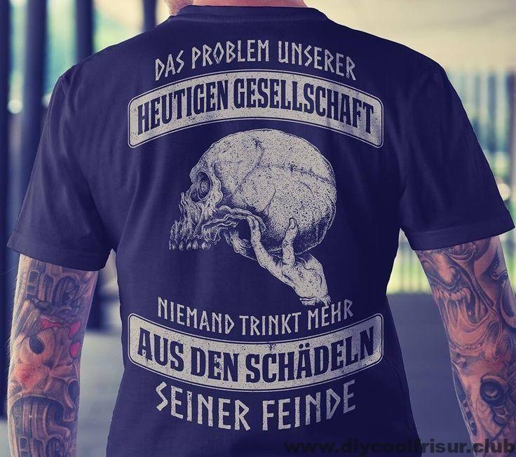 Das Problem unserer Gesellschaft – # Motorradbekleidung – klamotten  – Motorrad …