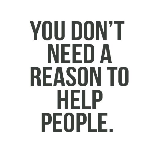 You Don't Need ...