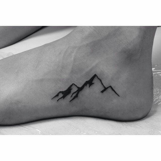 Hiking Tattoo on Pinterest | John Muir, John Muir Trail and ...