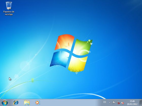 Instalar Windows 7: Saca partido a Windows 7