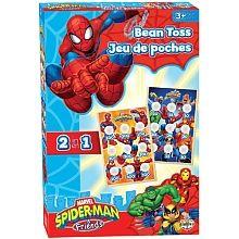 Spider-Man - Bean Toss Game