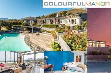 Colourful Manor