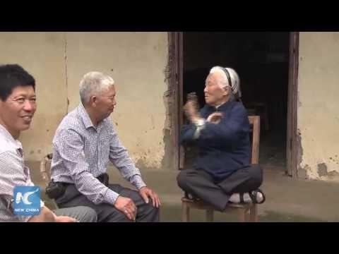 Η σούπερ γιαγιά 93 ετών που διδάσκει κουνγκ φου (vid) > http://arenafm.gr/?p=197290