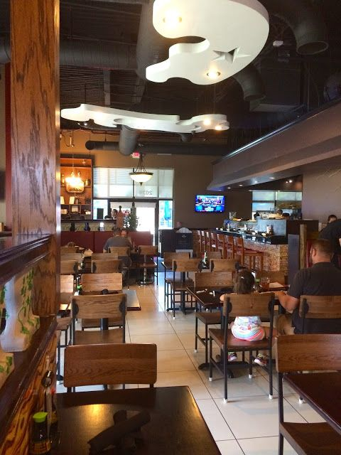 Sushi Iwa Restaurant Review - Apex, NC