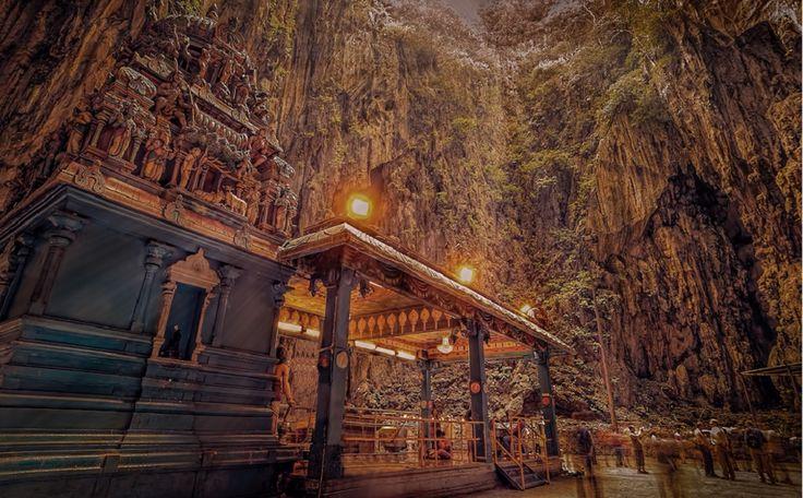 Batu Caves Temple, Malaysia | 1,000,000 Places