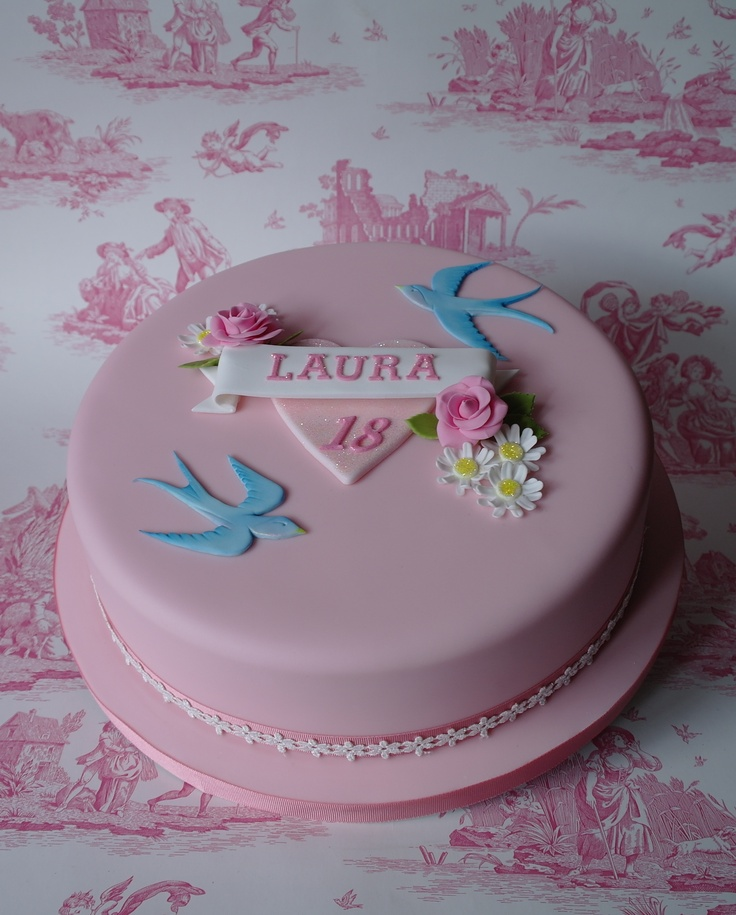 20 Best Images About Kids Birthday Cakes On Pinterest: 17 Best Images About Cakes By Bluebell Cake Design On