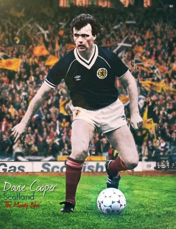 Davie Cooper