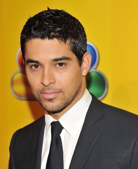Wilmer Valderrama is of Colombian and Venezuelan descent.