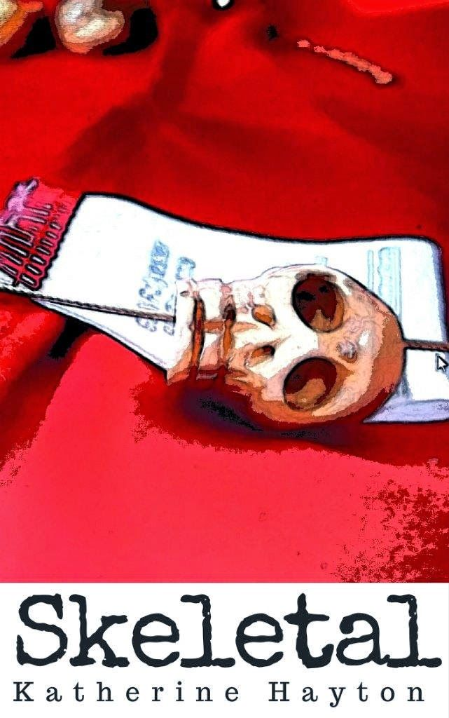 Katherine Hayton - Skeletal