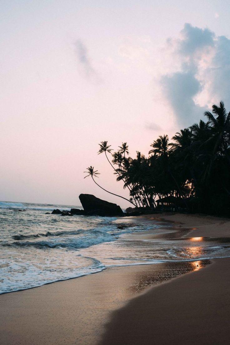 A Pair & A Spare | A Guide to Sri Lanka's South Coast Beaches