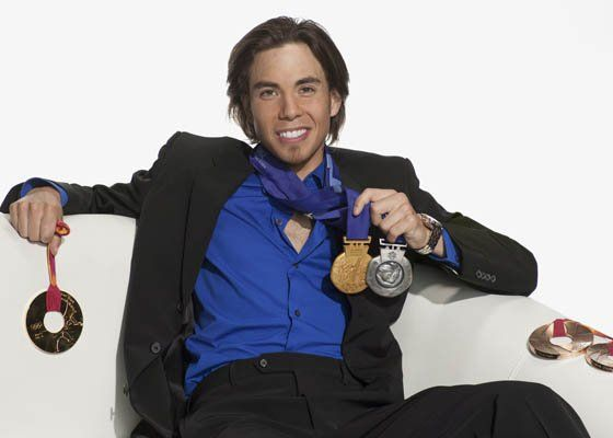 - Keeping the Olympic spirit with this throwback. Our Co-Founder Apolo Ohno posing with his Olympic Medals.  #Rio2016   #ApoloOhno   #AllysianSciences   #Olympic2016